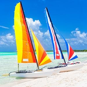 Windsail and KiteBoard Bladder Repair