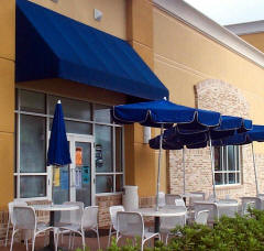Fixes Awnings