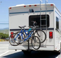 Repair Bike Tubes & Awnings