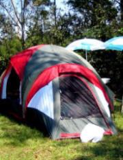 Repairs Tents