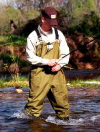 Fixes Waders