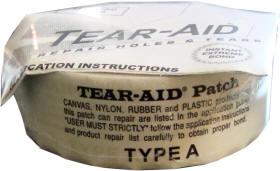 Buy Now Tear Aid 174 Repair Patches Fabric Amp Vinyl Repair