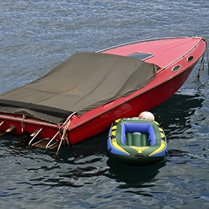 Boat Cover & Seat Repair Kit