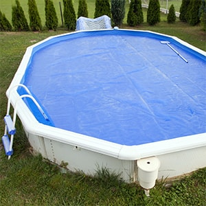 Fix Hot Tub Cover